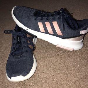 Women's size 6.5 Adidas sneakers
